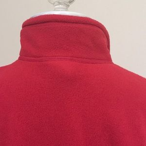 The North Face Jackets & Coats - The North Face Men's Red Fleece L